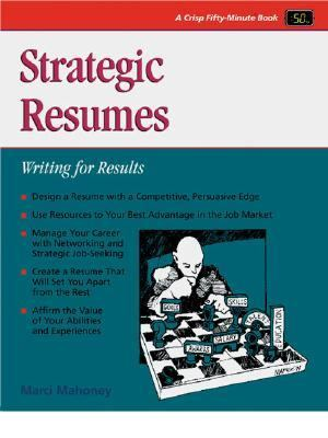 Strategic Resumes Writing for Results