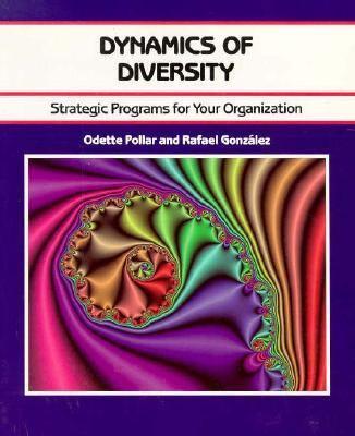 Dynamics of Diversity Strategic Programs for Your Organization