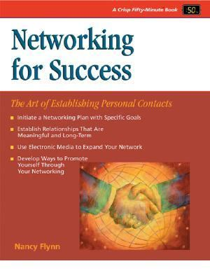 Networking for Success The Art of Establishing Personal Contacts