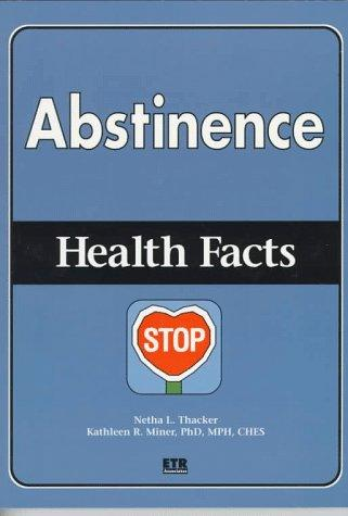 Abstinence: Health Facts