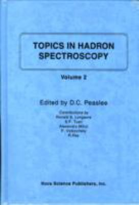 Topics in Hadron Spectroscopy