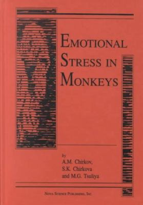 Emotional Stress in Monkeys