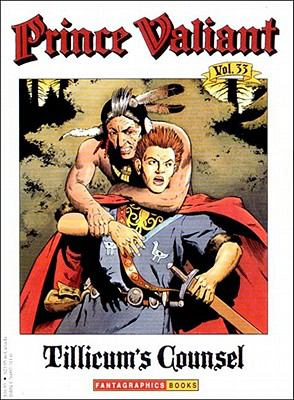 Prince Valiant Tillicum's Counsel