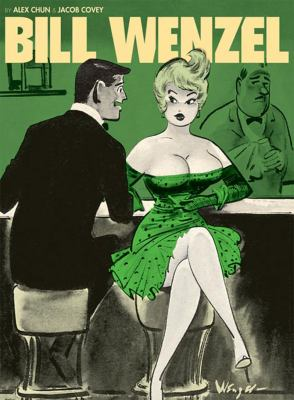 Pin-up Art Of Bill Wenzel