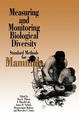 Measuring and Monitoring Biological Diversity Standard Methods for Mammals