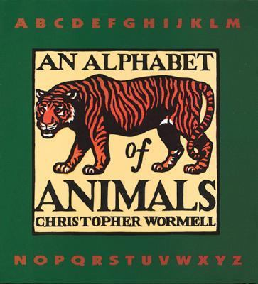 Alphabet of Animals