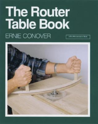 Router Table Book