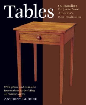 Tables Outstanding Projects from America's Best Craftsmen