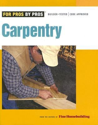 Carpentry Builder-tested / Code Approved