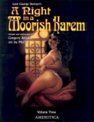 Lord George Herbert's a Night in a Moorish Harem The Desire of an Heir