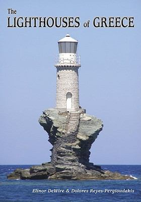 Lighthouses of Greece