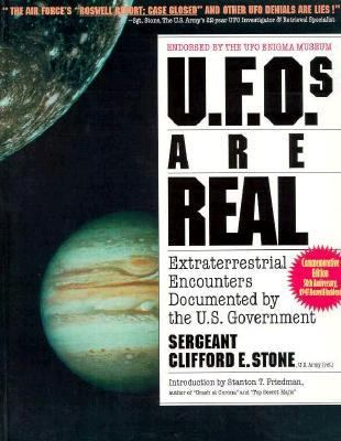 Ufos Are Real Extraterrestrial Encounters Documented by the U.S. Government