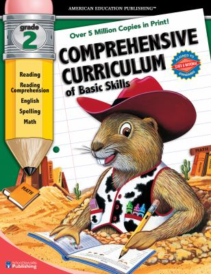 Comprehensive Curriculum of Basic Skills Grade 2