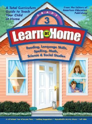 Learn at Home, Grade 3