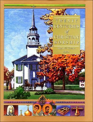 Twenty Centuries of Christian Worship - Song Star - Hardcover