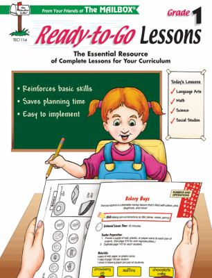 Ready-to-Go Lessons