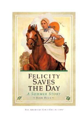 Felicity Saves the Day A Summer Story
