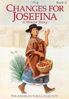Changes for Josefina A Winter Story