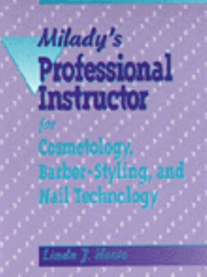 Milady's Professional Instructor Workbook