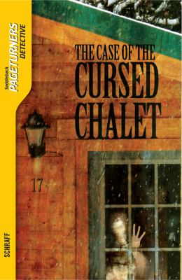 Case of the Cursed Chalet: Pageturner Detective