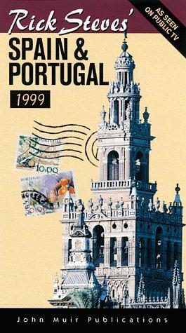 Rick Steves' Spain & Portugal 1999 (Serial)