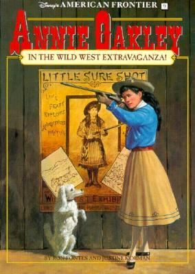 Annie Oakley in the Wild West Extravaganza!, Vol. 9