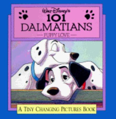 Walt Disney's 101 Dalmatians: Puppy Love