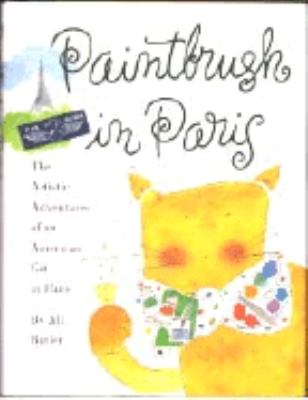 Paintbrush in Paris