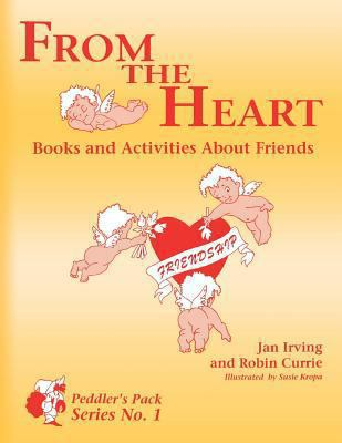 From the Heart Books and Activities About Friends