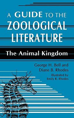 Guide to the Zoological Literature The Animal Kingdom