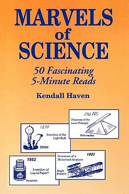Marvels of Science 50 Fascinating 5-Minute Reads