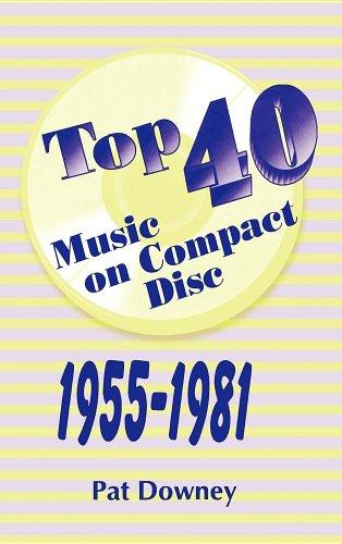 Top 40 Music on Compact Disc