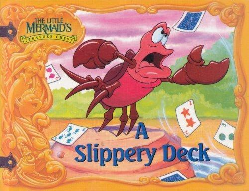 A Slippery Deck (The Little Mermaid's Treasure Chest)