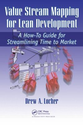 Leaning the Development Process Through Value Stream Mapping