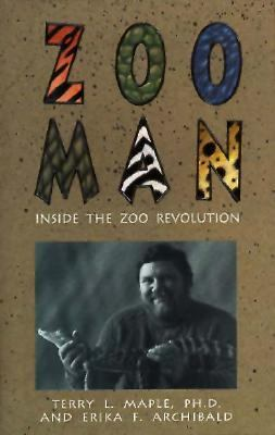 Zoo Man: Inside and Outside the Cages