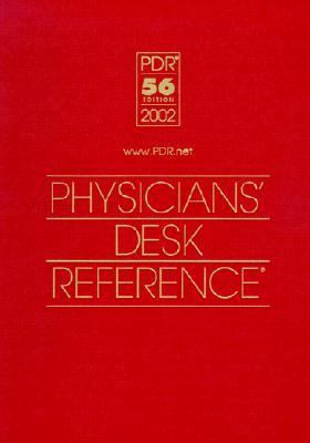Physicians' Desk Reference 2002