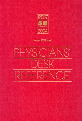 Physicians' Desk Reference 2004