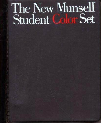 New Munsell Student Color Set