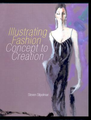 Illustrating Fashion Concept to Creation