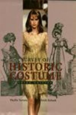 Survey of Historic Costume A History of Western Dress