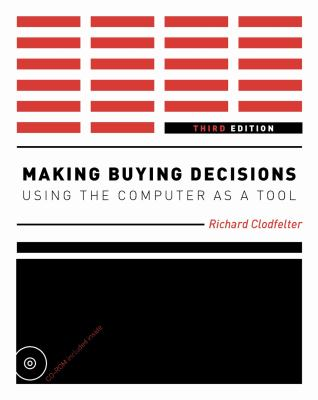 Making Buy Decisions 3e