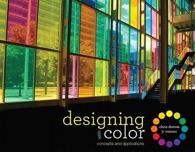 Picture Perfect: An Interactive Guide to Seeing & Understanding Color & Design