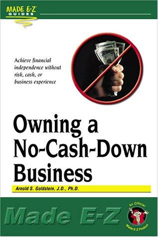 Owning a No-Cash-Down Business (Made E-Z)