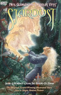 Stardust Being a Romance Within the Realms of Faerie
