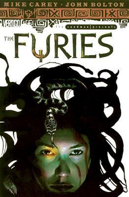 Sandman Presents: The Furies