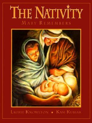 Nativity Mary Remembers