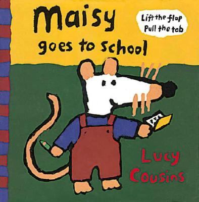 Maisy Goes to School