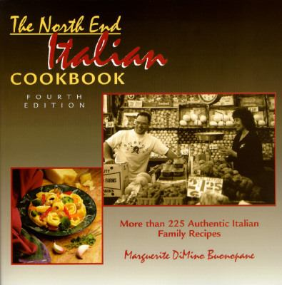 North End Italian Cookbook