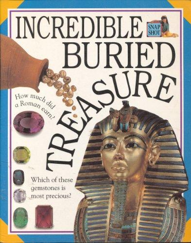 Buried Treasure (Incredible Words & Pictures)