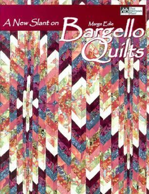 A New Slant on Bargello Quilts - Marge Edie - Paperback